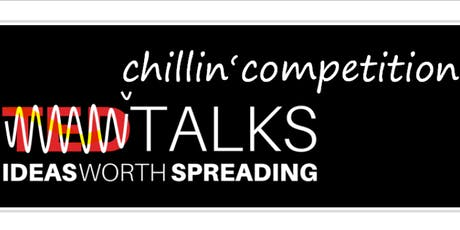 Chillin'Competition Conference 2019 tickets