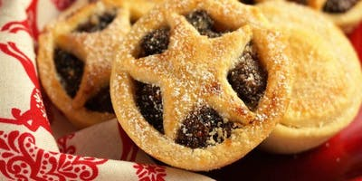 Mince Pie Making Workshop