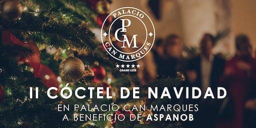 Coctel de Navidad Benéfico - Trim the tree