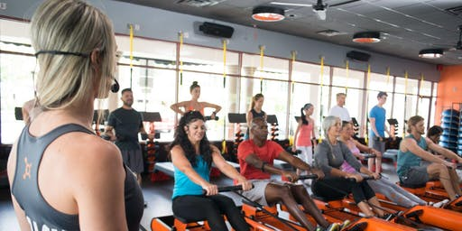 FREE BCB Workout with Orangetheory Fitness! (Vernon Hills, IL)