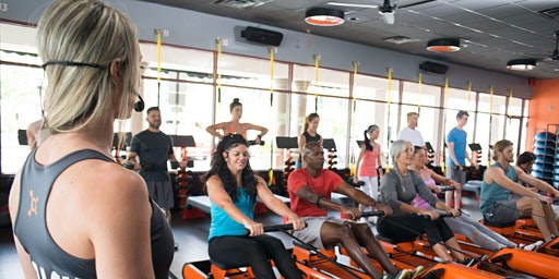 FREE BCB Workout with Orangetheory Fitness! (Vernon Hills, IL)