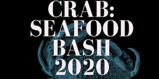 Seafood Bash!!!