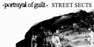Portrayal of Guilt, Street Sects at Elbo Room Jack London