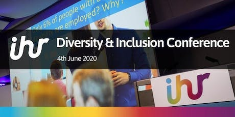 In-house Recruitment Diversity & Inclusion Conference 2020 tickets