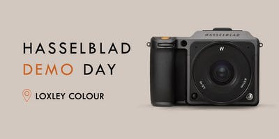Loxley Colour X1D II Open Day