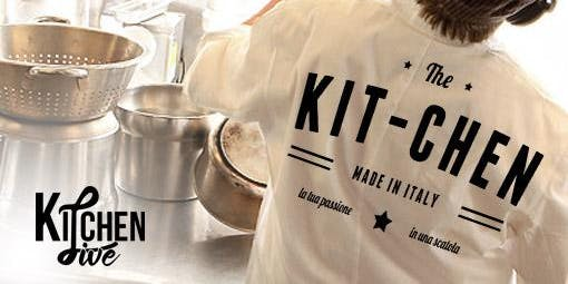 Kitchen Live - La nostra cucina d'autunno
