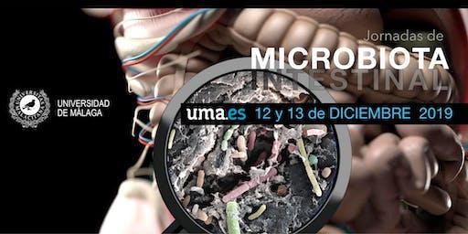 Jornadas de MICROBIOTA INTESTINAL