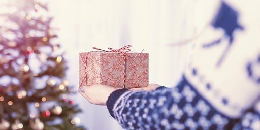 最高のクリスマスギフト (The Best Christmas Gift)