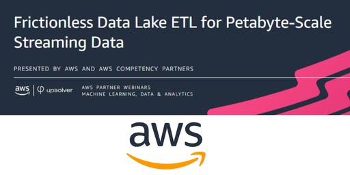Frictionless Data Lake ETL for Petabyte-Scale Streaming Data