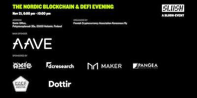 The Nordic Blockchain & DeFi Evening