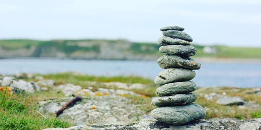 Calm New Year: learning how to lower anxiety and increase wellbeing.