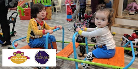 FREE BCB Playdate at the Purple Monkey! (Chicago, IL) tickets