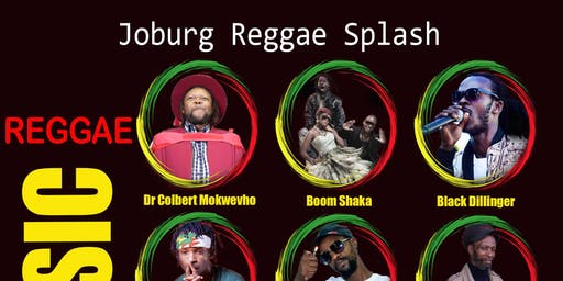 South African Reggae Summit (SARSA) Education |Panel Discussion |Networking