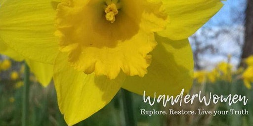 WanderWomen: Spring Equinox Celebration