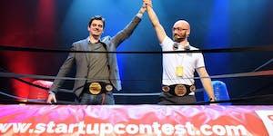 Startup Contest les 10 ans !