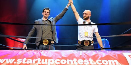 Startup Contest les 10 ans ! billets