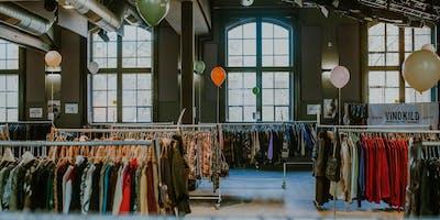 FREE TICKETS: Vintage Kilo Sale • Münster • VinoKilo