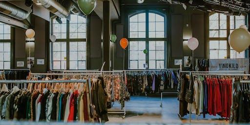 Vintage Kilo Sale • Münster • VinoKilo