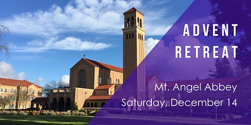 YCP Portland: Advent Retreat