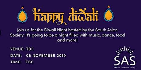 Happy Diwali tickets