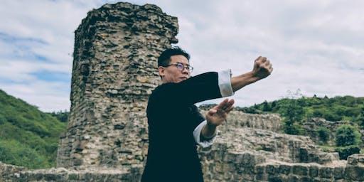 Ving Tsun Seminar 2020 mit Sifu Jack Chuen Tsoi
