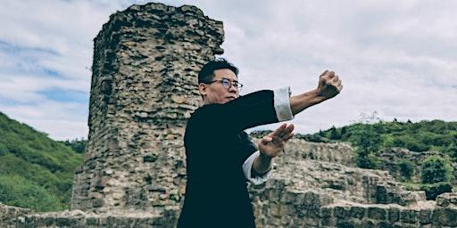 Sifu Jack Tsoi Ving Tsun Seminar 2020 in Germany