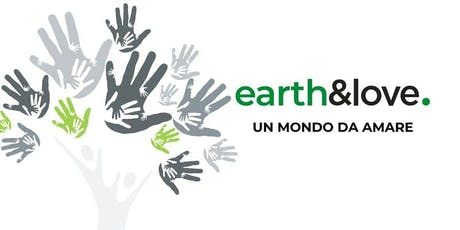 EARTH&LOVE: UN MONDO DA AMARE biglietti