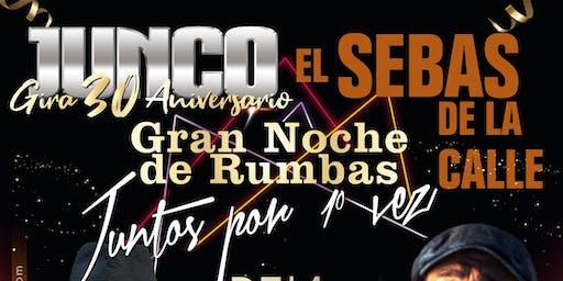 Junco & Sebas De La Calle