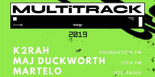 MULTITRACK 2019 Party