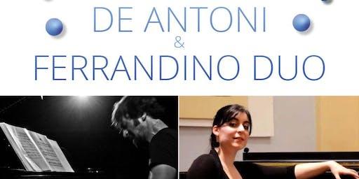 De Antoni & Ferrandino Duo