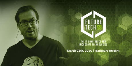 Future Tech 2020 tickets