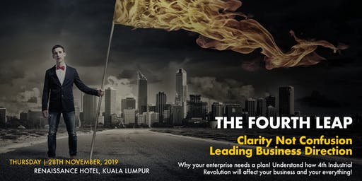 The Fourth Leap Conference 2019