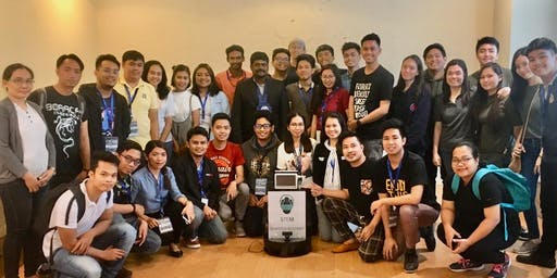 One day power packed Robotics workshop       ( Batch 1) Junior  6 to 11 years Senior 12 to 19 years