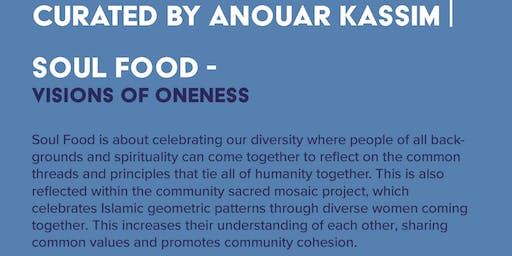 Soul Food - Visions of Oneness