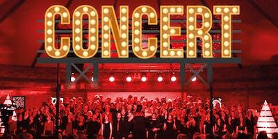 Singall Gospel - Concert de Noël