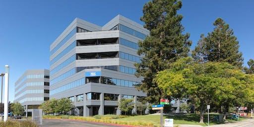 11/18  参观地产开发公司硅谷office,了解其开发项目及与西雅图投资俱乐部成员交流 @ Sa