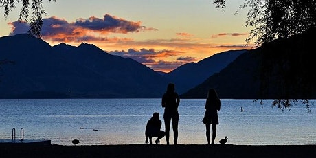 Move to New Zealand Seminars tickets