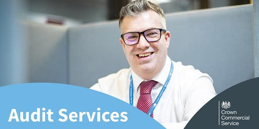 CCS Audit Services - Customer Engagement - Glasgow (PM)