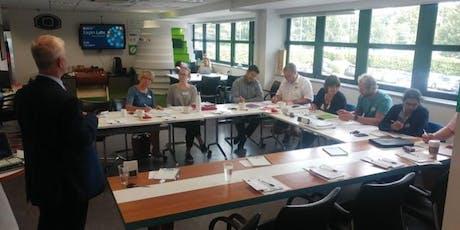 Verace Business Assistance Launch Workshop tickets