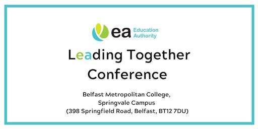 Slot 1 -  Cross-Directorate Engagement -Financial Planning - Belfast Met
