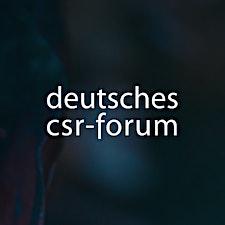 Deutsches CSR-Forum logo