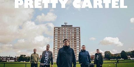 Pretty Cartel - Top Hat Ballroom tour tickets