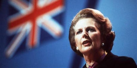 Margaret Thatcher as Leader of the Opposition, 1975-79 tickets