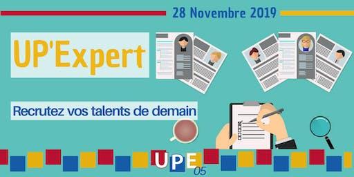 UP'Expert | Recrutez vos talents de demain