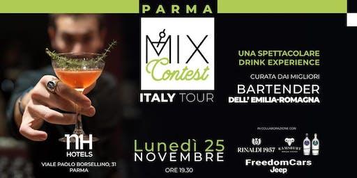 Mix Contest Parma