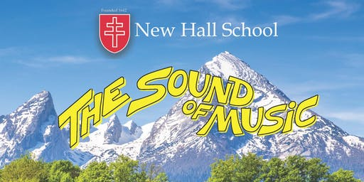 Senior Divisions Production:  The Sound of Music