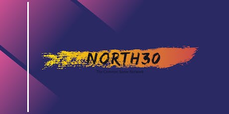 #NORTH30 Launch Party tickets