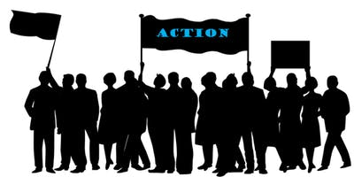 Action for community Change