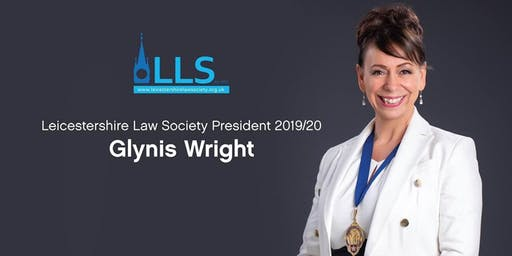Glynis Wright: My Career Journey