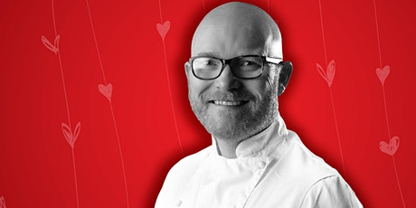 Valentine's Dinner with Gary Maclean tickets